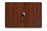 "MacBook Pro 15"" Skin (Late 2016, with Touchbar) - Wood Grain - iCarbons - 2"