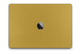"MacBook Pro 13"" Skin (Late 2016, with Touchbar) - Brushed Metal - iCarbons - 10"