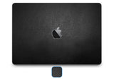 "MacBook Pro 15"" Skin (Late 2016, with Touchbar) - Leather - iCarbons - 1"
