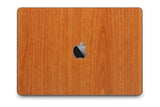 "MacBook Pro 15"" Skin (Late 2016, with Touchbar) - Wood Grain - iCarbons - 6"