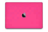 "MacBook Pro 15"" Skin (Late 2016, with Touchbar) - Carbon Fiber - iCarbons - 10"
