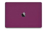"MacBook Pro 15"" Skin (Late 2016, with Touchbar) - Carbon Fiber - iCarbons - 22"