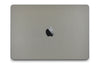 "MacBook Pro 13"" Skin (Late 2016, No Touchbar) - Brushed Metal - iCarbons - 6"