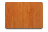 "MacBook Pro 15"" Skin (Late 2016, with Touchbar) - Wood Grain - iCarbons - 7"