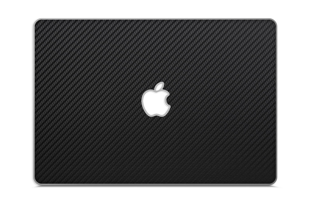 "MacBook Pro 15"" Skin (Late 2008 - Mid 2012) - Carbon Fiber - iCarbons - 1"