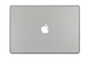 "MacBook Air 13"" Skin (2010 - Current) - Brushed Metal - iCarbons - 2"