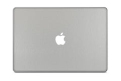 "MacBook Pro 15"" Skin (Late 2008 - Mid 2012) - Brushed Metal"