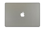 "MacBook Pro 15"" Skin (Late 2008 - Mid 2012) - Brushed Metal - iCarbons - 5"