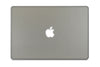 "MacBook Air 13"" Skin (2010 - Current) - Brushed Metal - iCarbons - 6"