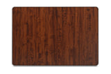 "MacBook Pro 15"" Retina Skin (Mid 2012 - Mid 2016) - Wood Grain - iCarbons - 3"