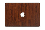 "MacBook Pro 15"" Retina Skin (Mid 2012 - Mid 2016) - Wood Grain - iCarbons - 2"