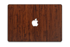 "MacBook Pro 15"" Skin (Late 2008 - Mid 2012) - Wood Grain"