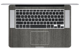 "MacBook Pro 15"" Retina Skin (Mid 2012 - Mid 2016) - Wood Grain"