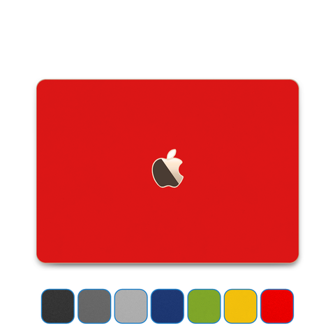 "MacBook 12"" Retina Skin (Early 2015 - Current) - Matte Series"