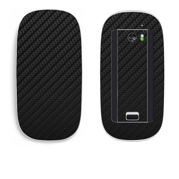 Apple Magic Mouse Skins - Carbon Fiber - iCarbons - 1