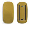 Apple Magic Mouse Skins - Brushed Metal - iCarbons - 3