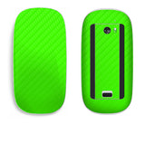Apple Magic Mouse Skins - Carbon Fiber - iCarbons - 6