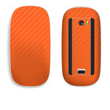 Apple Magic Mouse Skins - Carbon Fiber - iCarbons - 8