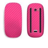 Apple Magic Mouse Skins - Carbon Fiber - iCarbons - 4
