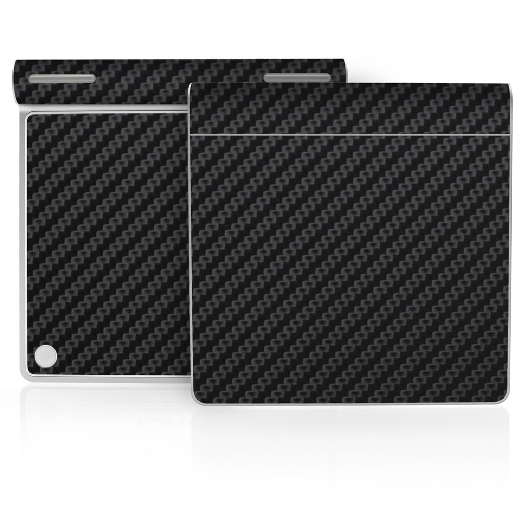 Magic Trackpad Skins - Carbon Fiber - iCarbons - 1