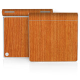Magic Trackpad Skins - Wood Grain - iCarbons - 2