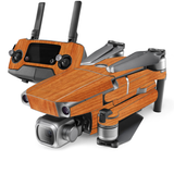 Mavic Pro 2 / Zoom Skins - Wood Grain