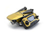 Mavic Pro Skins - Brushed Metal - iCarbons - 9