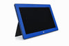 Microsoft Surface RT - Blue Carbon Fiber - iCarbons - 2