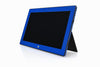 Microsoft Surface RT - Blue Carbon Fiber - iCarbons - 3