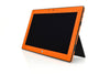 Microsoft Surface RT - Orange Carbon Fiber - iCarbons - 2
