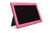 Microsoft Surface RT - Pink Carbon Fiber - iCarbons - 2