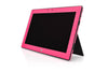 Microsoft Surface RT - Pink Carbon Fiber - iCarbons - 4