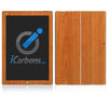 Microsoft Surface Pro 3 Skins - Wood Grain - iCarbons - 2