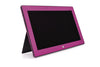 Microsoft Surface RT - Purple Carbon Fiber - iCarbons - 2