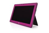 Microsoft Surface RT - Purple Carbon Fiber - iCarbons - 3