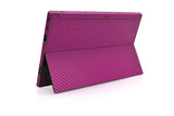 Microsoft Surface RT - Purple Carbon Fiber - iCarbons - 4
