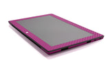 Microsoft Surface RT - Purple Carbon Fiber - iCarbons - 5