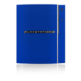 Playstation 3 Skin (Original) Skins - Carbon Fiber - iCarbons - 5