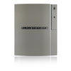 Playstation 3 Skin (Original) Skins - Brushed Metal - iCarbons - 4