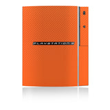 Playstation 3 Skin (Original) Skins - Carbon Fiber - iCarbons - 8