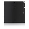 Playstation 3 Slim Skins - Carbon Fiber - iCarbons - 1