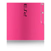 Playstation 3 Slim Skins - Carbon Fiber - iCarbons - 3