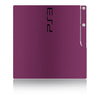Playstation 3 Slim Skins - Carbon Fiber - iCarbons - 6