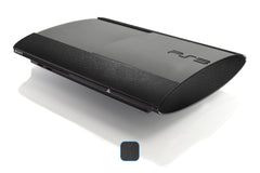PS3 Super Slim Skins - Leather