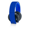 Playstation Gold Wireless Headset Skins - Carbon Fiber - iCarbons - 5