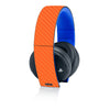 Playstation Gold Wireless Headset Skins - Carbon Fiber - iCarbons - 8