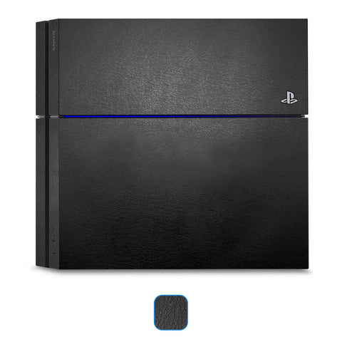 Playstation 4 Skins - Leather - iCarbons - 1