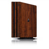 Playstation 4 Pro Skins - Wood Grain - iCarbons - 2