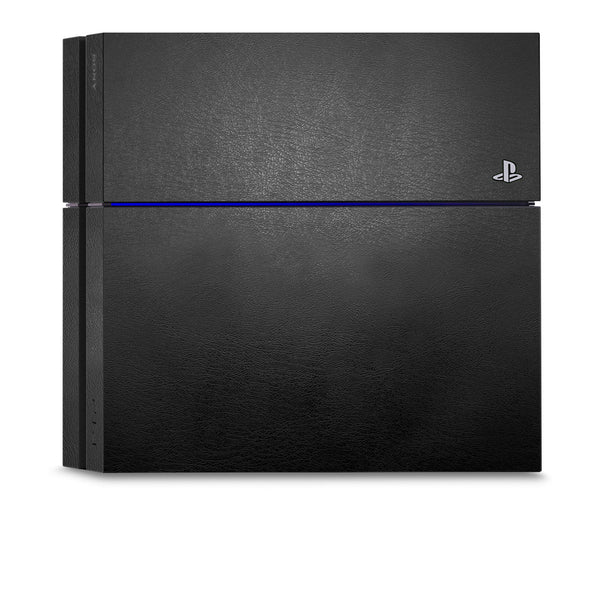 Playstation 4 Skins - Leather - iCarbons - 2