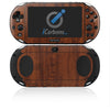 PS Vita SLIM (2000) Skins - Wood Grain - iCarbons - 2